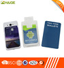 China supplier professional factory supply competitive price wallet card holder