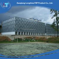 Rain Harvesting System Rainwater Storage Tank, Underground Rain Water Storage Tank, HDG Panel Tank