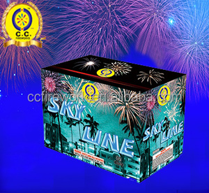 high quality consumer class b c fireworks for sale