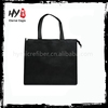 Luxurious design zipper pp woven shopping bag, pp woven bag with zipper, zipper nonwoven bag