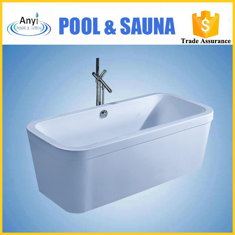 Square Freestanding Bathtub, Square Freestanding Bathtub Suppliers ...