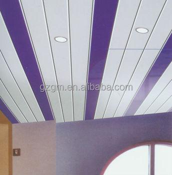 Badkamer Plafond Aluminium Strip Vals Plafond - Buy Aluminium Strip ...