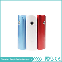 Handheld USB rechargeable nano mist spray with 30 minutes spraying time