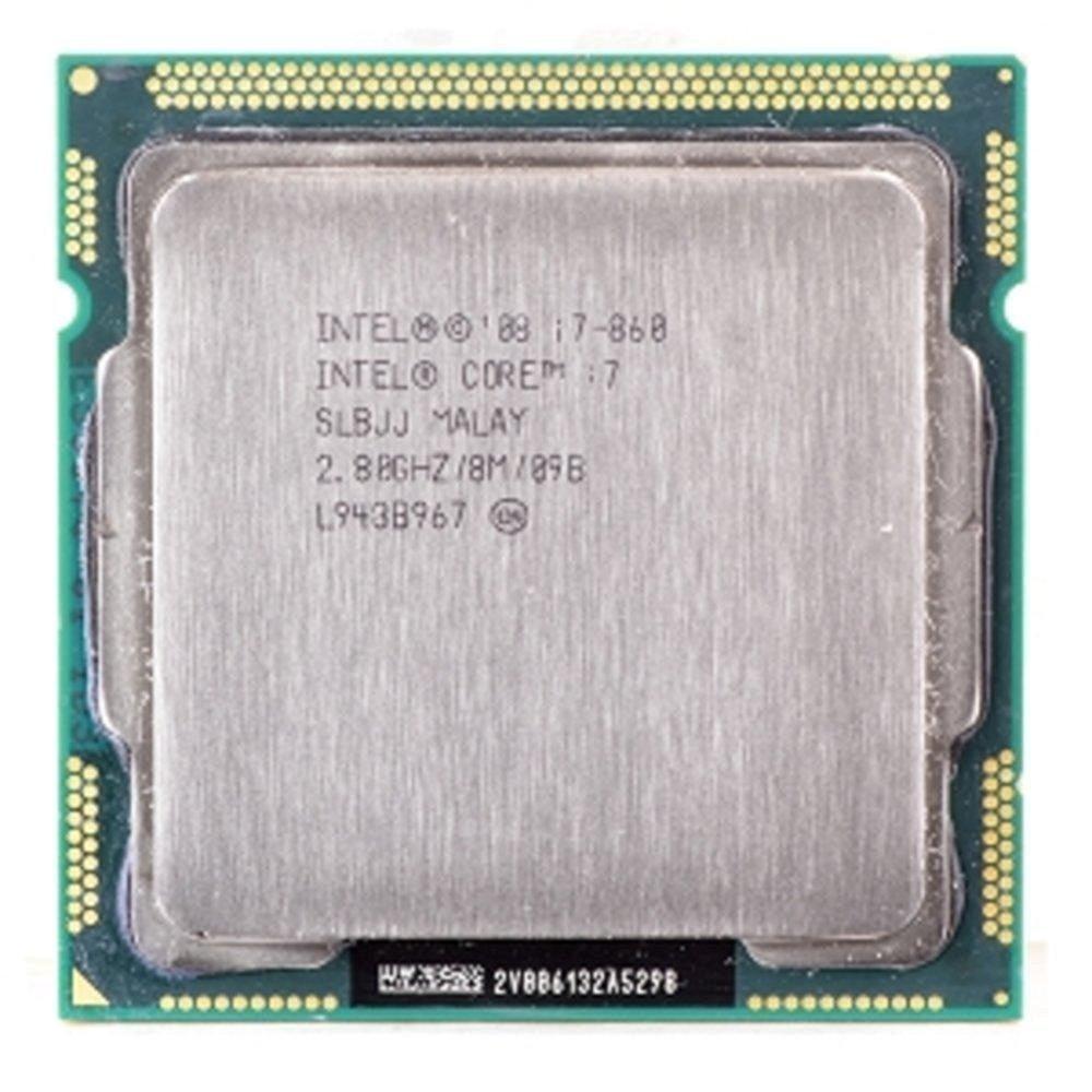 Intel Core i3-550 3.2GHz 2.5GT//s 2x256KB L2//4MB L3 Socket 1156 Dual-Core CPU