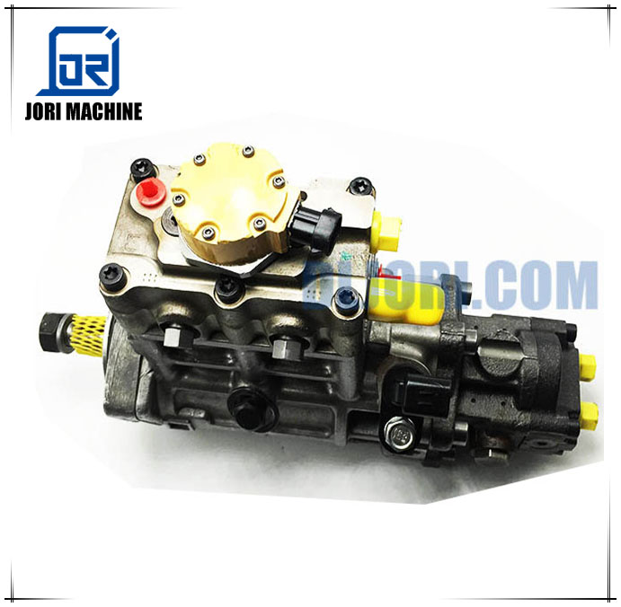 China Supplier 326-4635 3264635 Fuel Injection Pump for 320D C6.4 Excavator Engine Parts