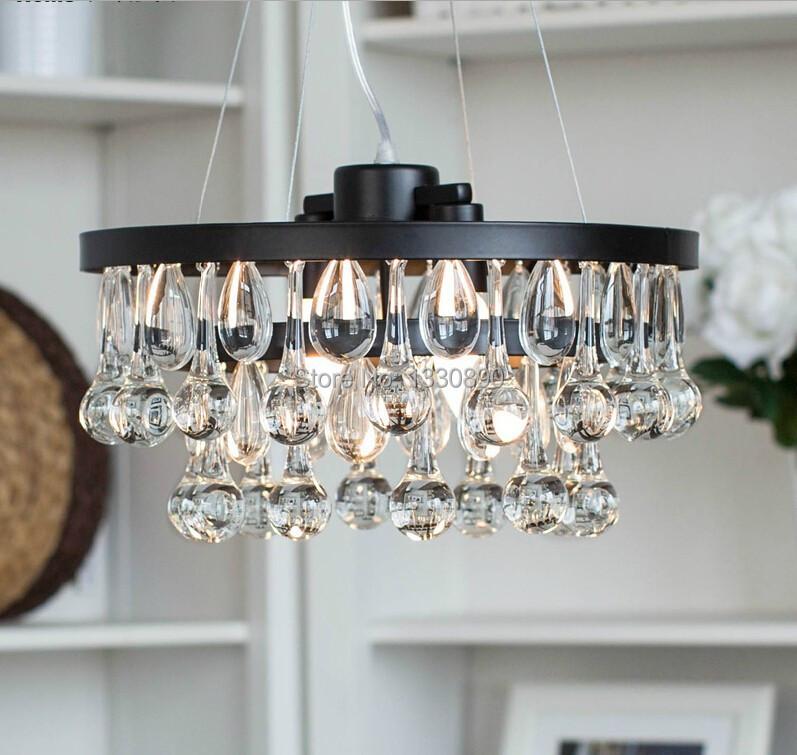european style best selling modern crystal chandelier