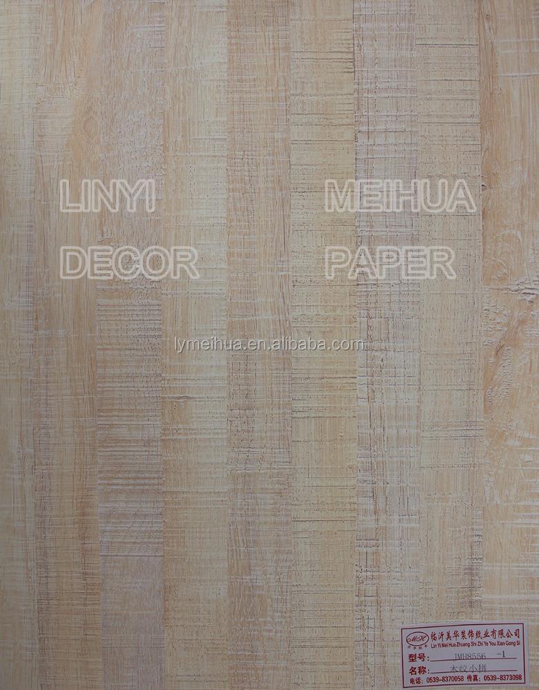 papel decorativo para muebles de de papelpapel de la melamina