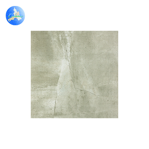 Low cost and high quality full porcelain glazed polished tile