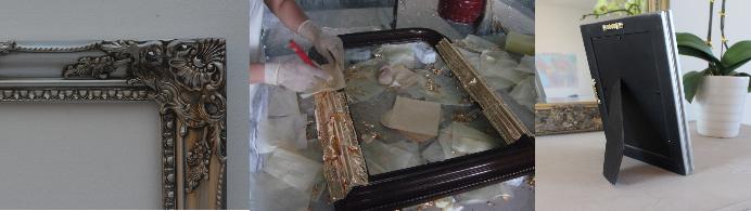 Decorative Large Wood Mirror Frames Antique Buy Large