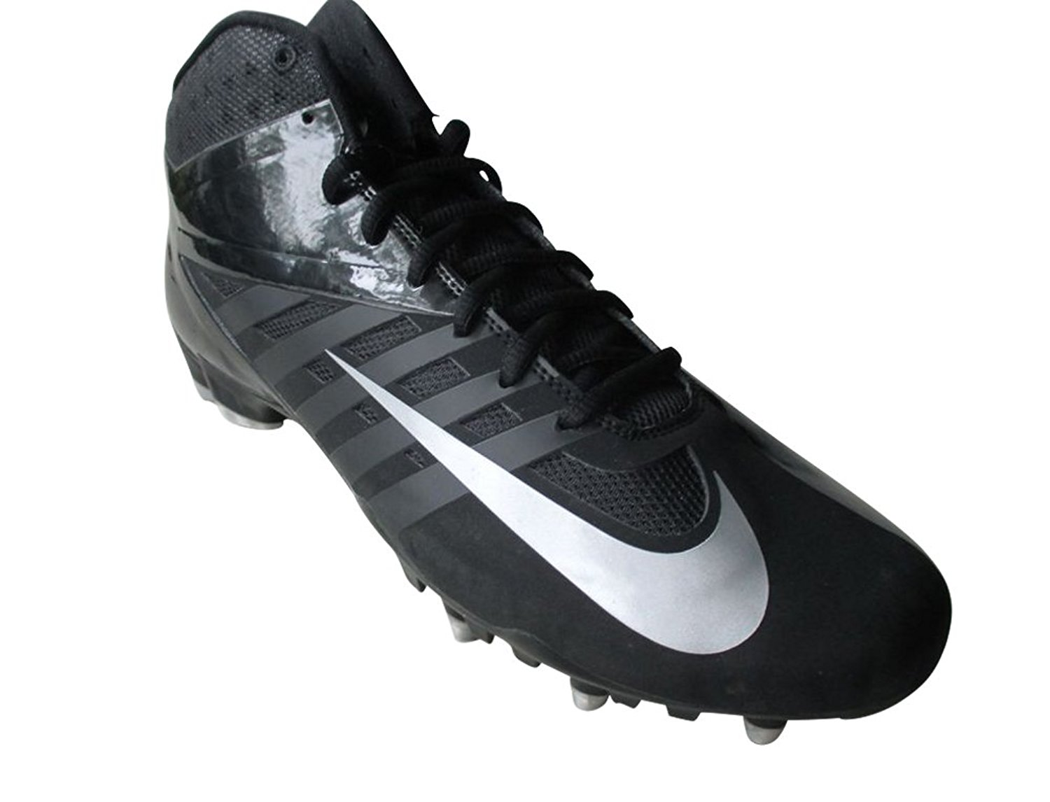 finest selection 5fcad 50f9b Get Quotations · Nike Men s Vapor Pro 3 4 TD Football Cleats
