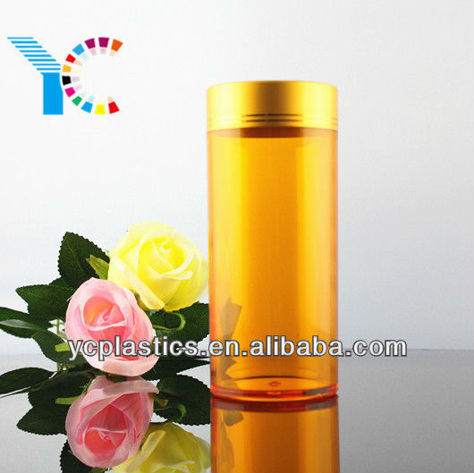 PET Bottles, Herbal Medicine Bottles