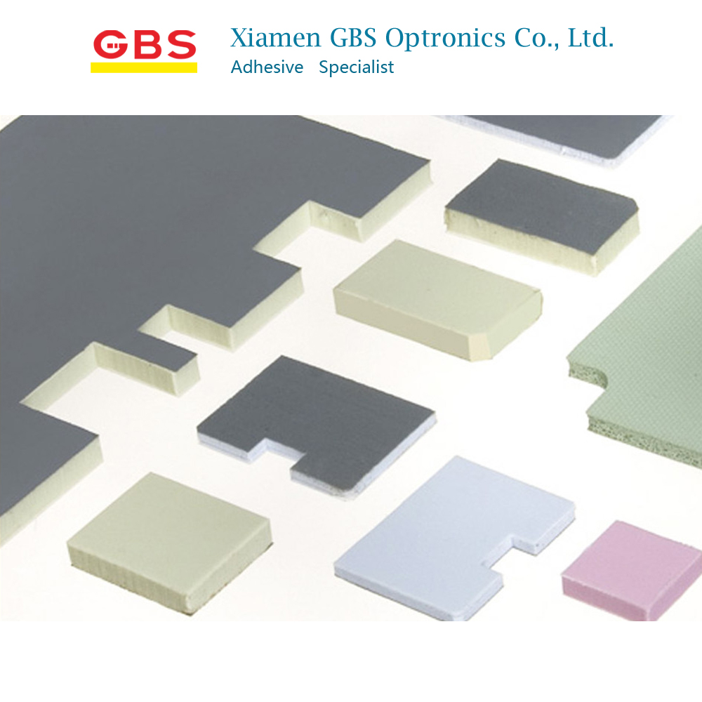 Acrylic-based Thermal Pad and Vibration Dampener