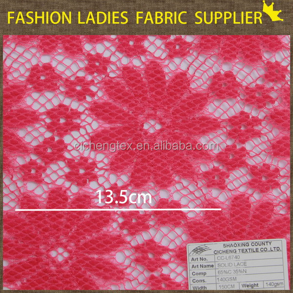 J chantilly lace fabric high quality,chantilly lace fabric high quality make in china shaoxing
