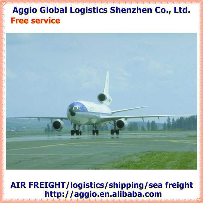 international competitive price express project cargo freight forwarder