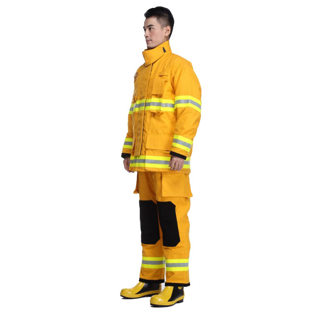EN469 Firefighting Jacket and Trousers