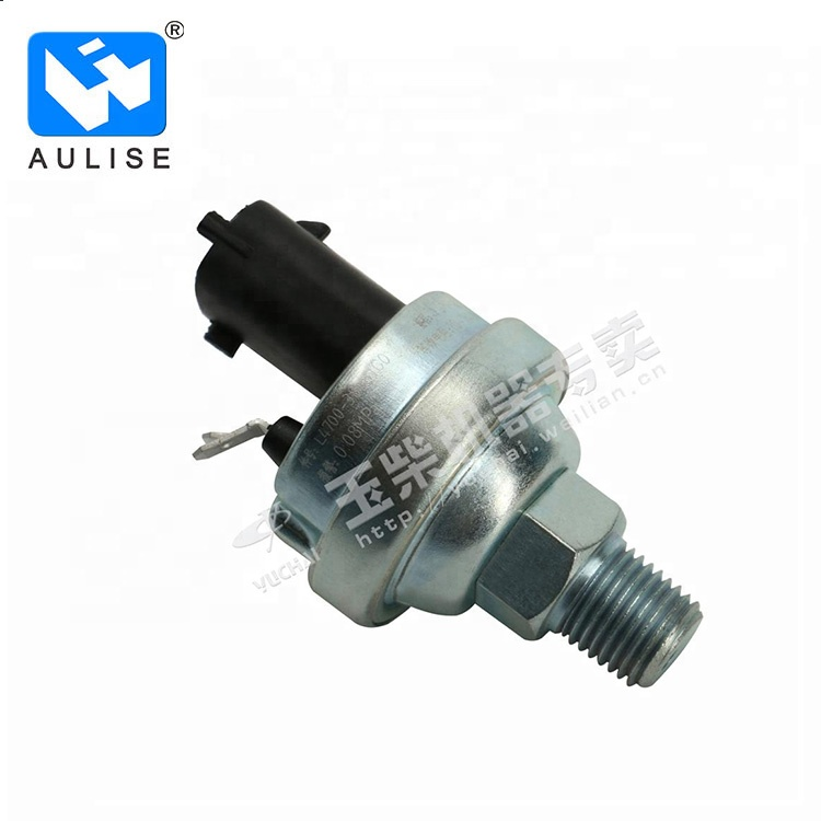 Original Yuchai engine parts L4700-38231G0 Oil Pressure Sensor