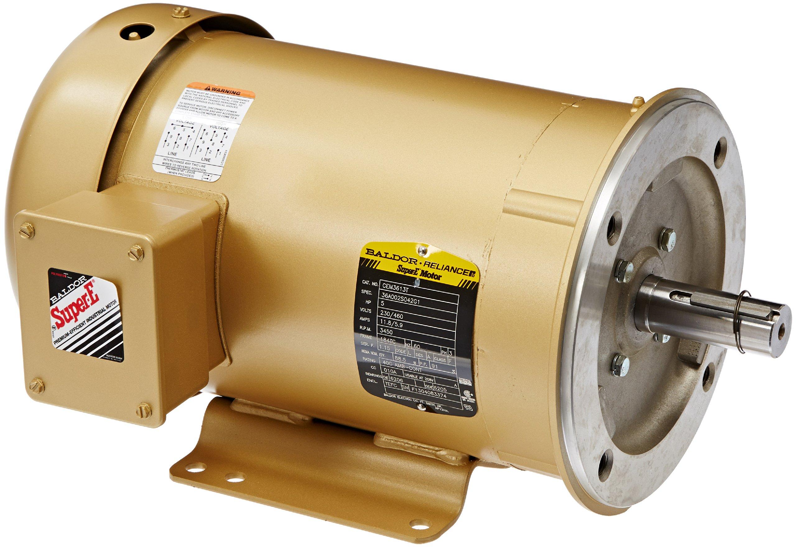 Cheap Baldor 5hp Motor, find Baldor 5hp Motor deals on line at ... on