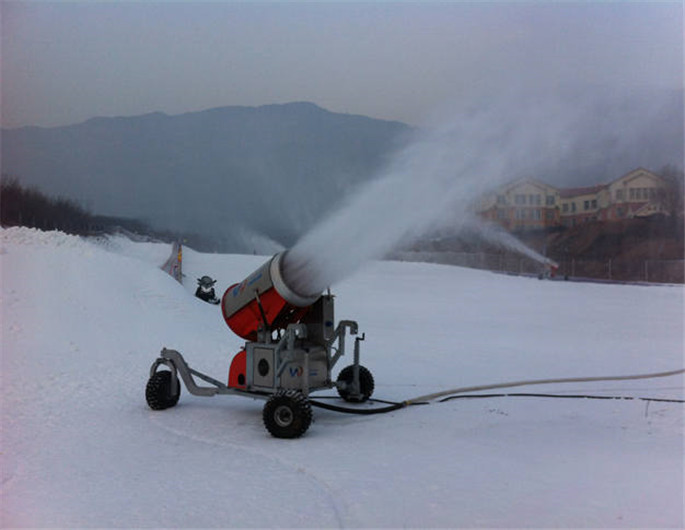 Where To Buy A Snow Making Machine