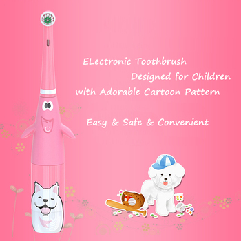 Cheapest Electric waterproof Toothbrush Sonic Child Electric Toothbrush Certificated