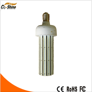 CE ROHS CETL 80w led corn light E40 street replacement