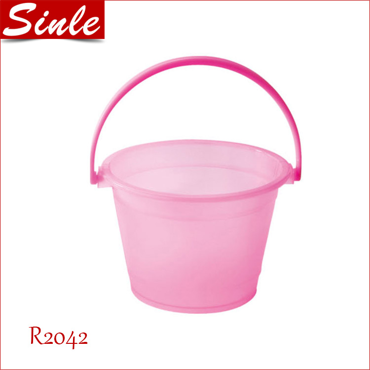 House cleaning keeping tool plastic bucket 10 liter