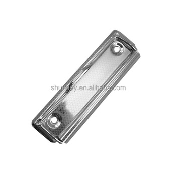 Clipboard Clips Without Metal Hanger And Plastic Pad C30 120 Abf ...