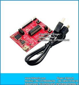 FREE SHIPPING Ti msp430 development board msp-exp430g2 launchpad