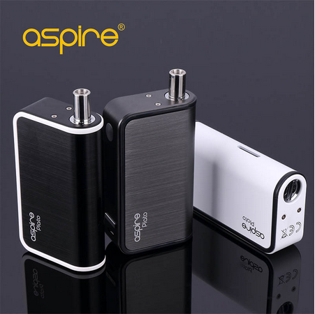 Future 300w Box Mod Aspire Plato 2500mah Battery Mod Box All-in ...