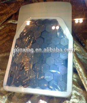 level IV ceramic armor kevlar bulletproof vest plate & Level Iv Ceramic Armor Kevlar Bulletproof Vest Plate - Buy Bullet ...