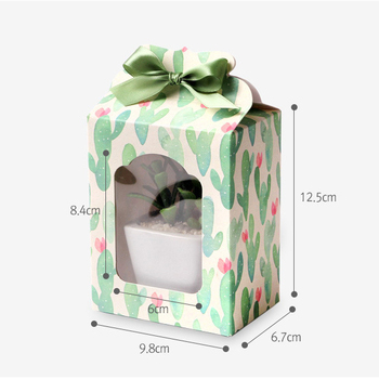 Shanghai Shangyu Professional Made Gift Packaging Paper Candy Sweet Box Ready To Ship