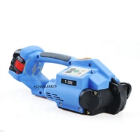 YG-32A Pneumatic Sealless Steel Strapping Combination Tool with single clip