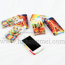 Sublimation Blanks Plain Phone Case for iPhone 5 with Coating