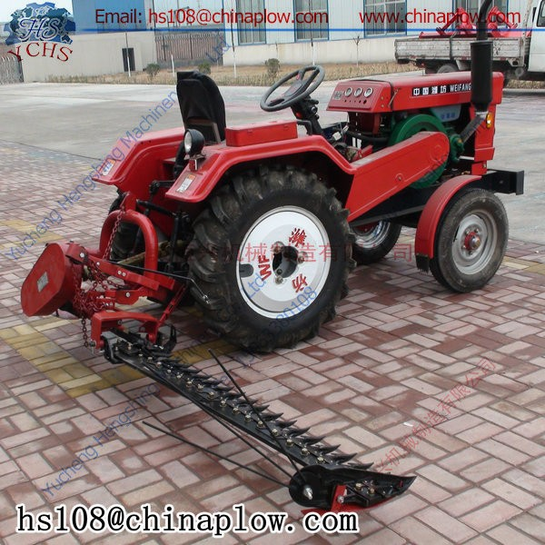 China Lawn Mower Price