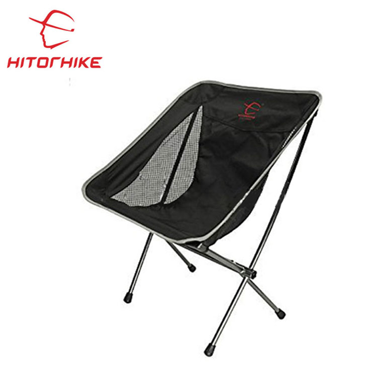 Hitorhike Portable Camping Outdoor Beach Chair Lightweight Foldable Chair -  Buy Foldable Chair,Camping Chair,Beach Chair Product on Alibaba.com