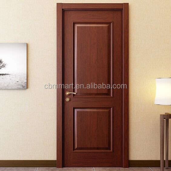 Latest design wooden door, modern house door designs, good quality ...