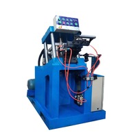 Best factory price automatic staple punching machine from China