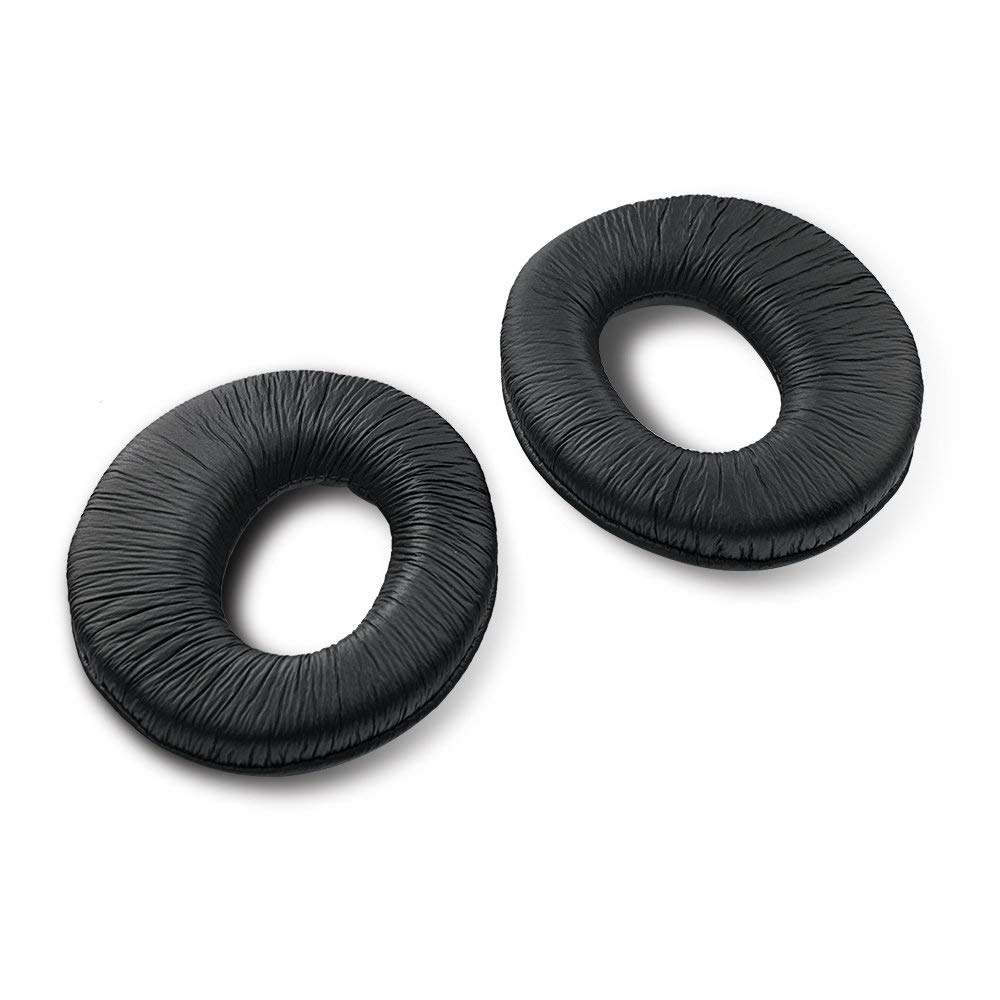 Replacement Earpads for SONY MDR-RF970R 960R RF925R RF985R, AURTEC Headphones Ear Pads Cushion Headset Ear Cover with Memory Form