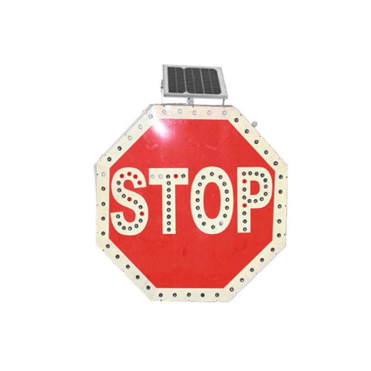 International Electronic Symbol Parking Solar Led Traffic Arrow Sign