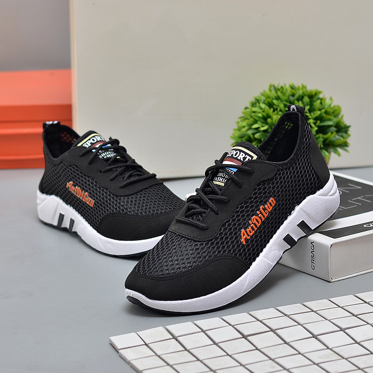 New style customization oem running economy sports shoes sneakers