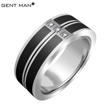 Wholesale Stainless Steel Jewelry Mens Designer Finger Rings ...