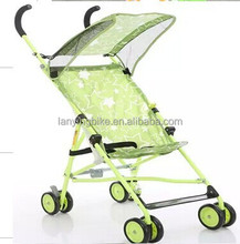 baby stroller 2015 fashion cheap price baby stroller made in China/high quality baby stroller