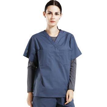 Doublewear Waterproof Medical Scrubs Soft