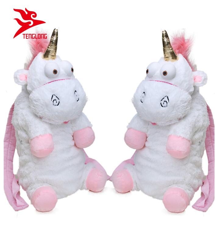 Pabrik Grosir Hewan Berbentuk Ransel Mewah Ransel Unicorn Buy