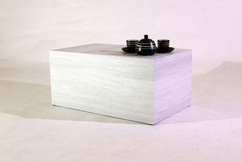 Design Di Mobili Italiani : Larice cubetto di ghiaccio soggiorno tavolino mobili di design