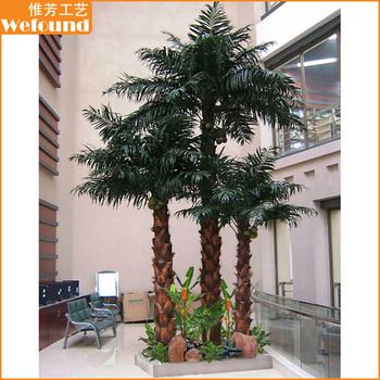 pt1505 home decoration cheap artificial palm tree artificial tree buy indoor home decorative. Black Bedroom Furniture Sets. Home Design Ideas