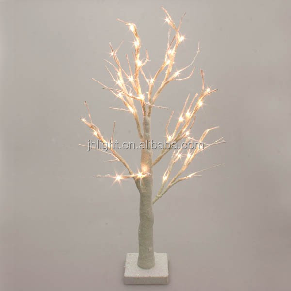 Led Wireless Christmas Tree Lights,Led Tree Light Battery Operated - Buy  Waterproof Led Tree Lamp,Artificial Lighted Branch Tree,Led Tree