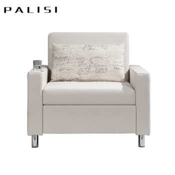 cheap price simple white sliding folding single seat sofa bed buy rh alibaba com single seat sofa bed chair single seat sofa bed singapore