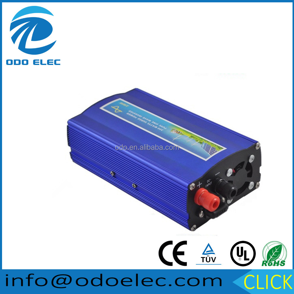 Alternative & Solar Energy Electrical & Solar 1000w Grid Tie Inverter Mppt Pure Sine Wave Inverter 50hz/60hz Auto 110v
