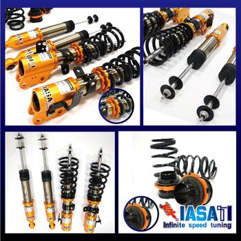 Auto Parts Coilover Conversion Kit For Honda Stream