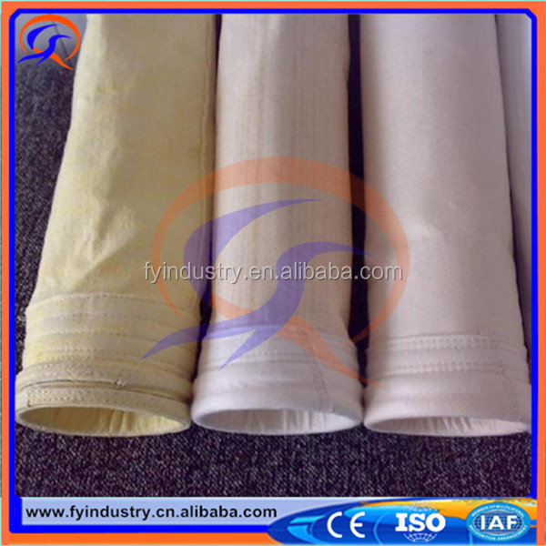 Easy install and long working life Bag Air Filters Filtration Bag